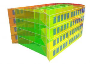 Vabi Elements 3D gebouw