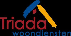 Logo Triada woondiensten