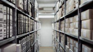 Inventariseren van vastgoeddata